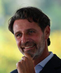 Patrick Mouratoglou, UTS 2020
