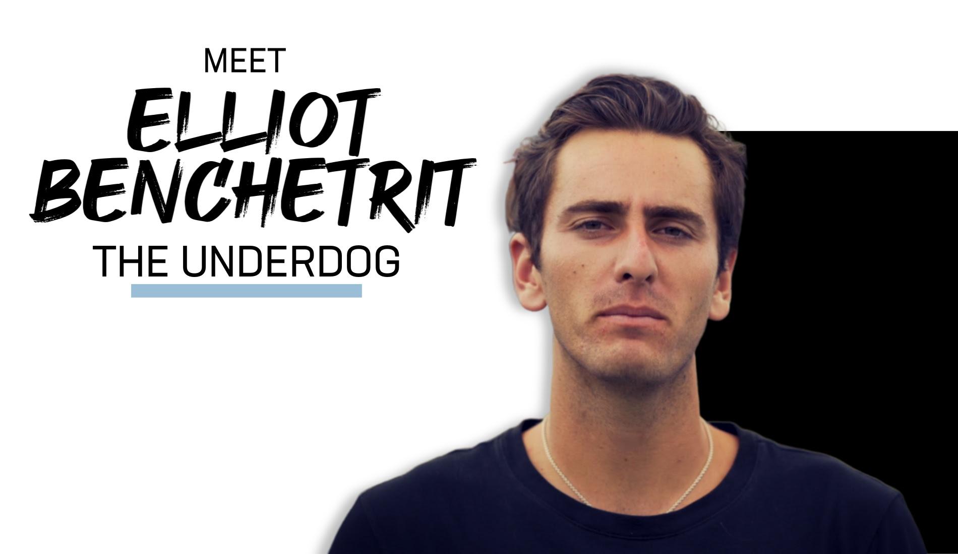 Elliot Benchetrit - UTS