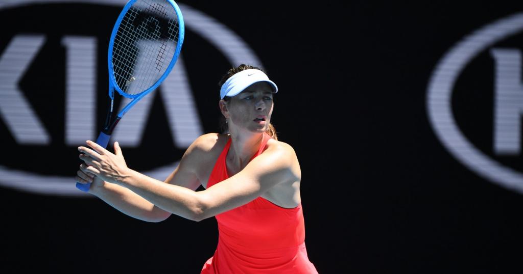 Maria Sharapova - WTA