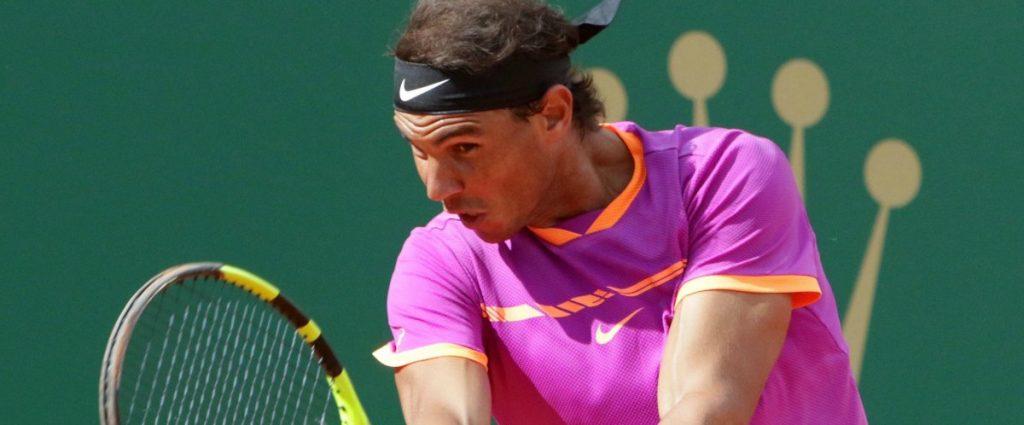 Tennis - ATP - Nadal