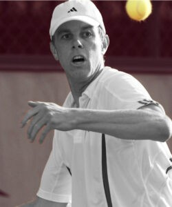 Sam Querrey - 2007 - On this day