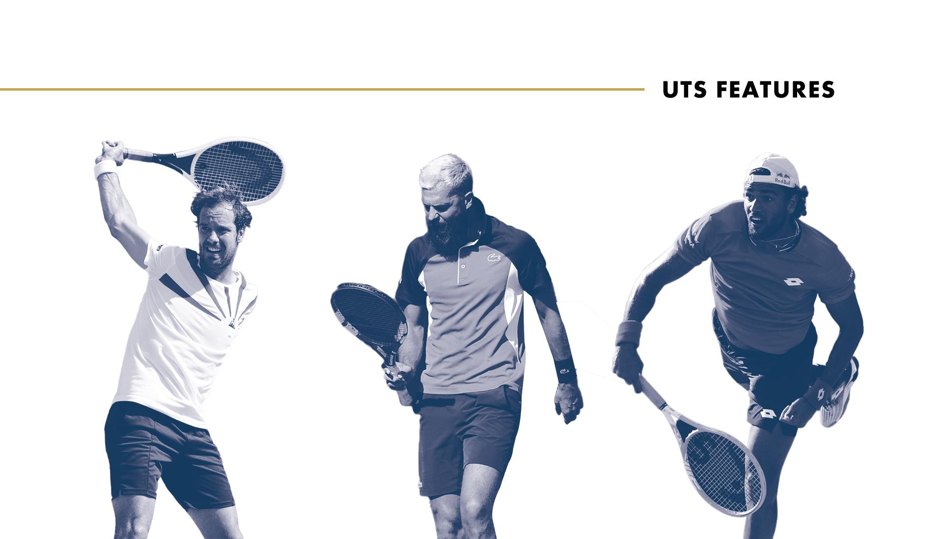 UTS Features - Nicknames