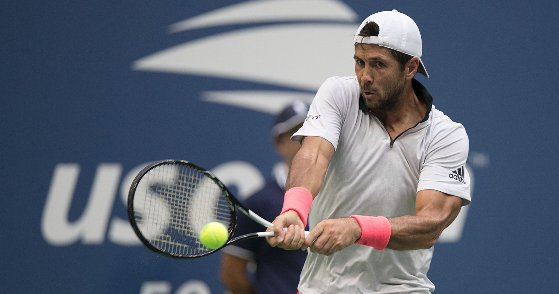 Fernando Verdasco - US Open