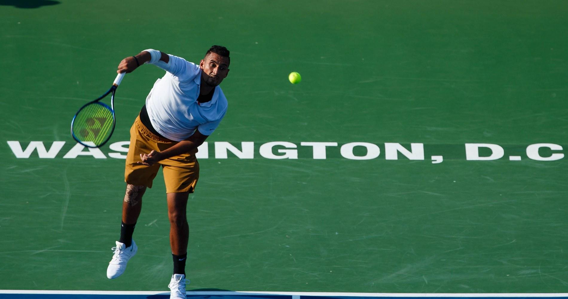 Washington - ATP