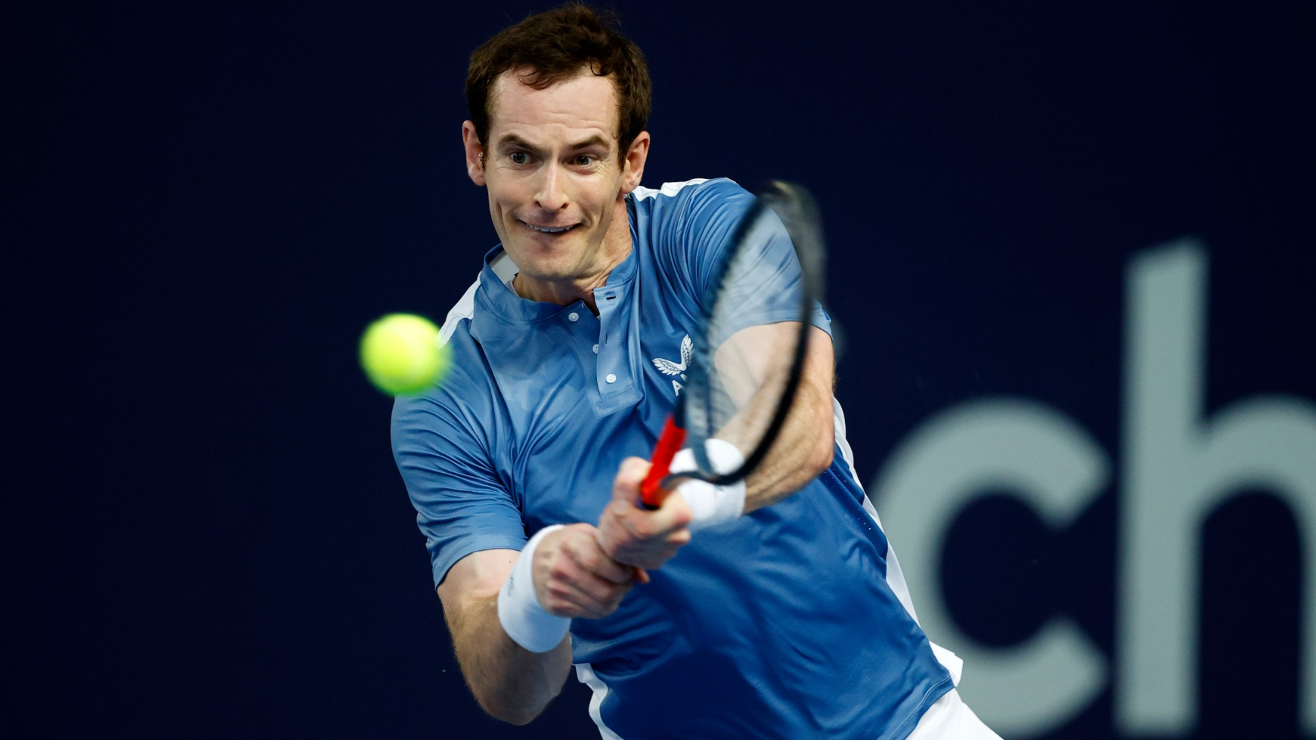 Andy Murray - ATP