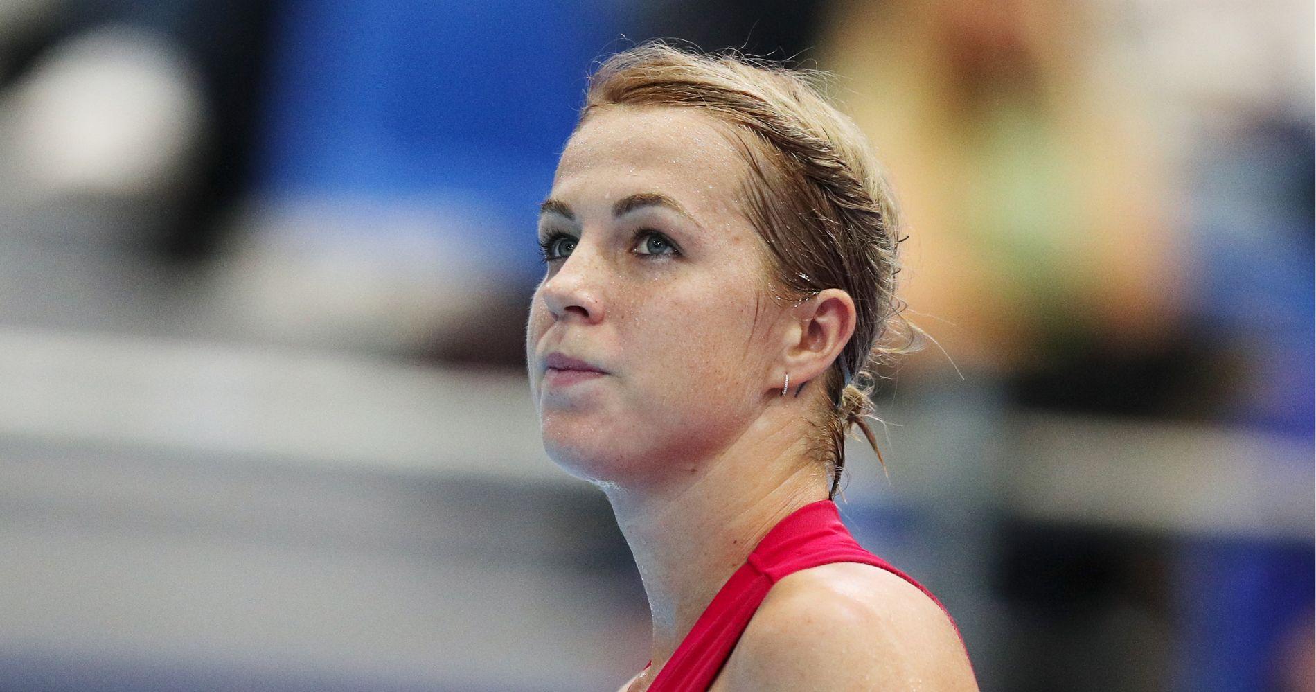 Anastasia Pavlyuchenkova, UTS 2020
