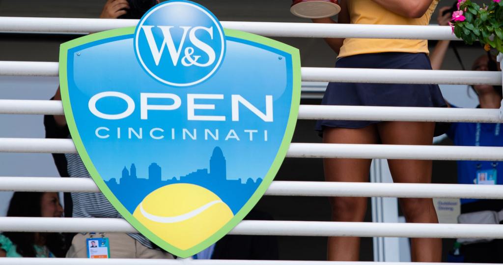 Cincinnati - ATP