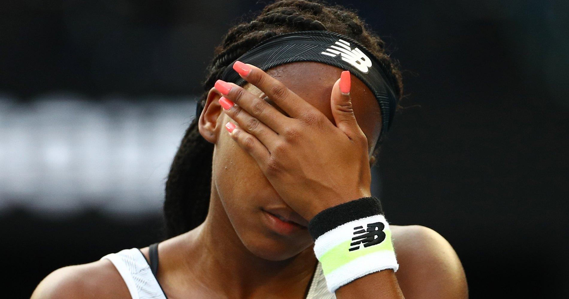Gauff - WTA