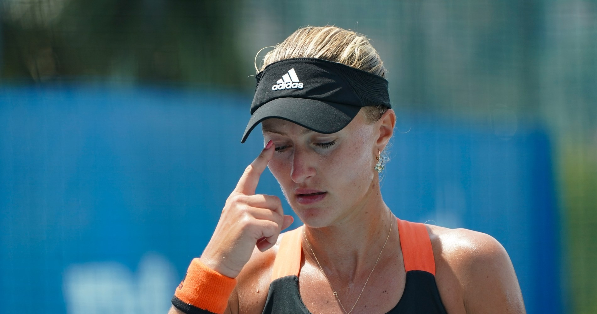 Kristina Mladenovic, Challenge Elite FFT