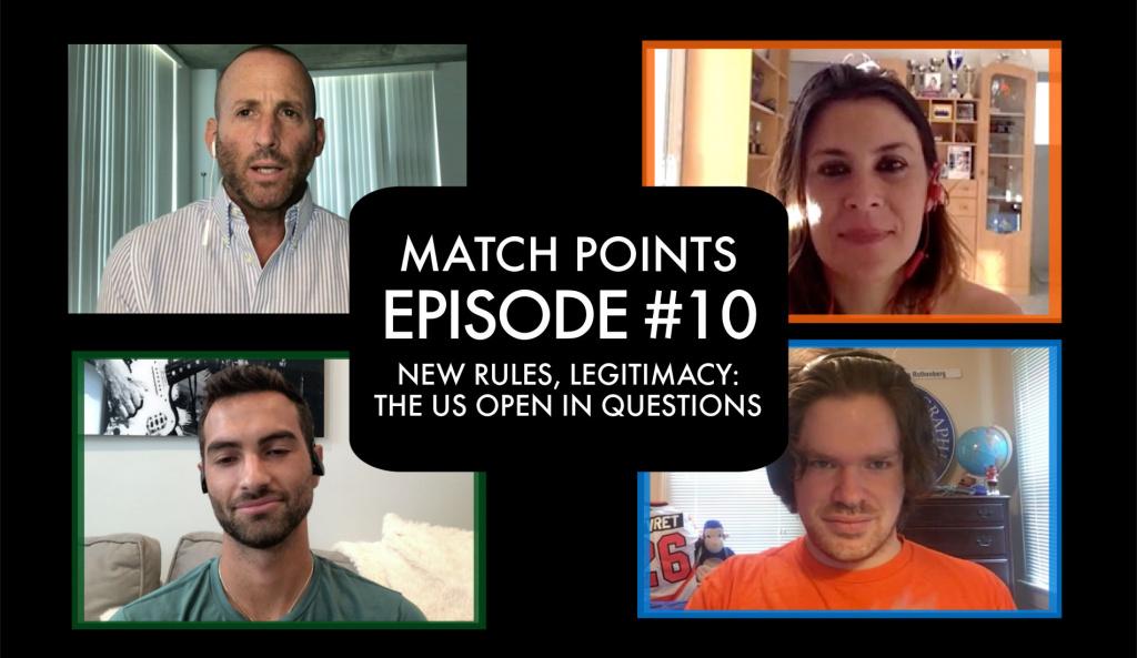 Match Points #10