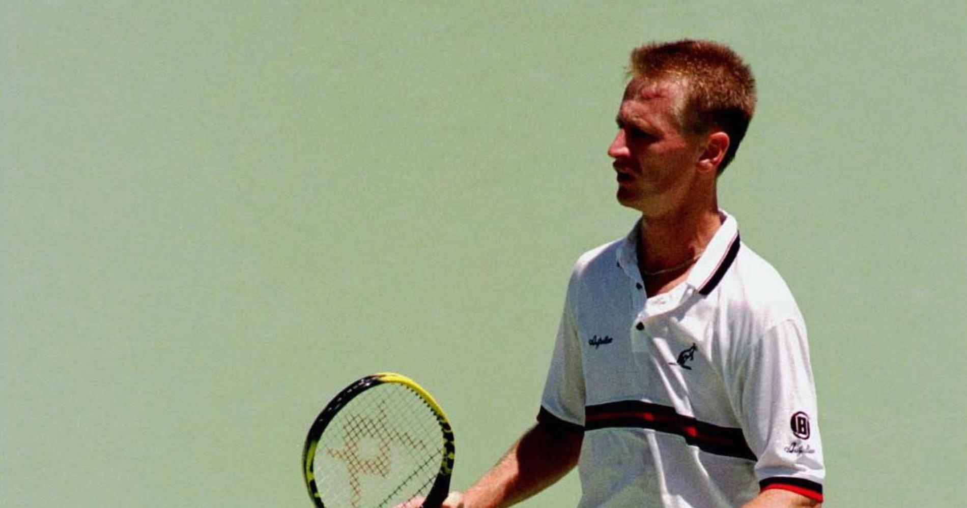 Petr Korda, Australian Open 1999