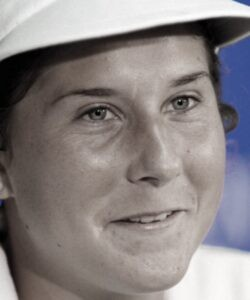 Monica Seles - On this day