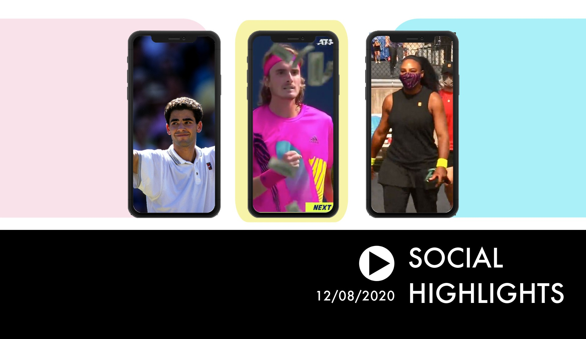 Social Highlights 12.08.10
