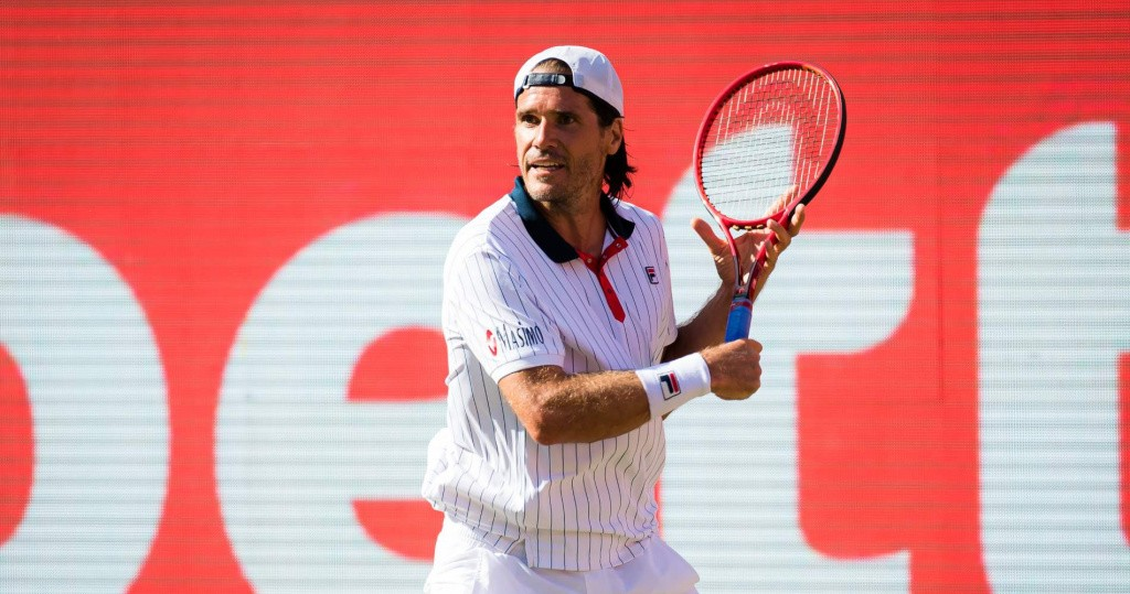 Tommy Haas, Bett1 Aces 2020