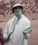 Helen Wills - 1933