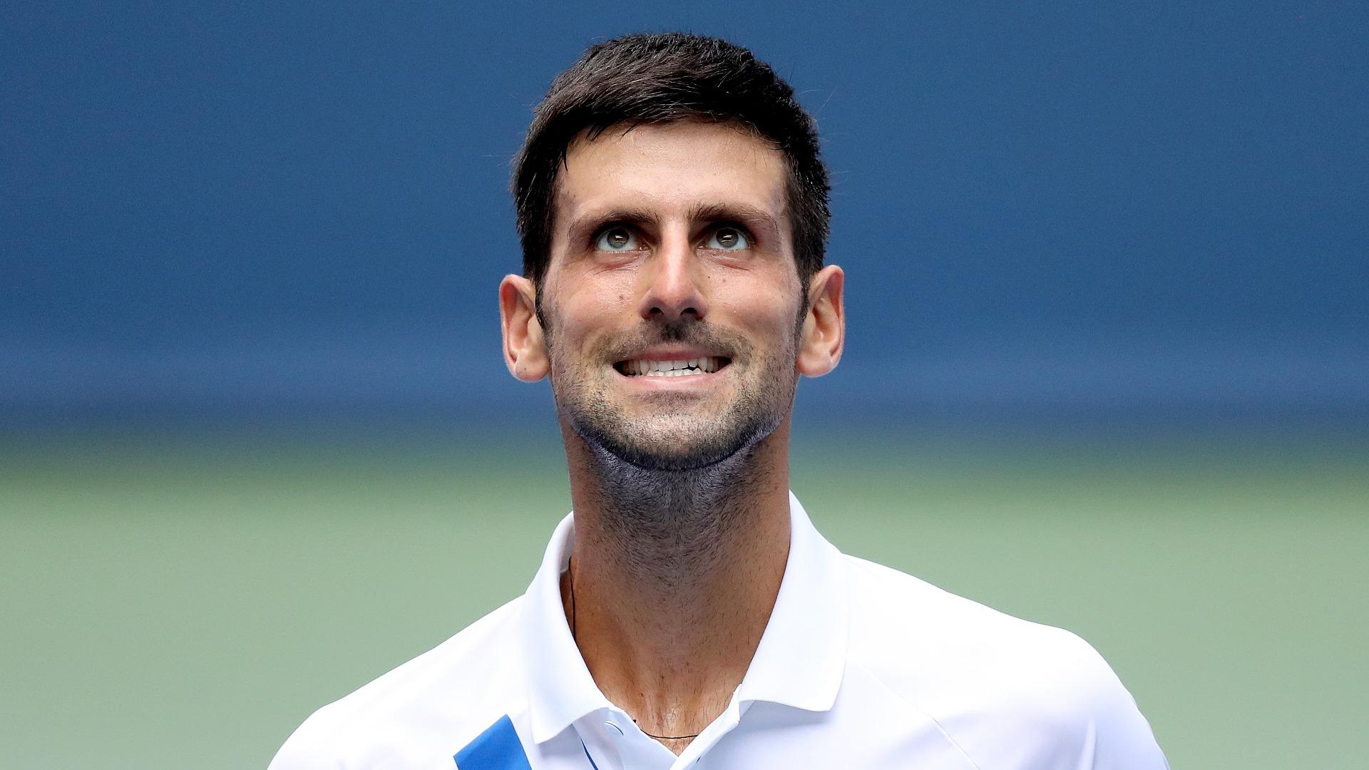 Novak Djokovic - Cincinnati 2020