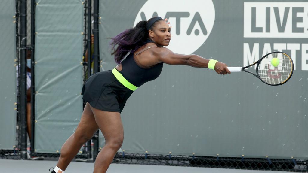 Serena Williams - Lexington