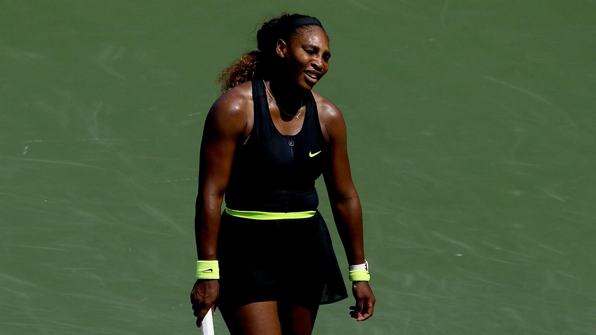Serena Williams - Cincinnati