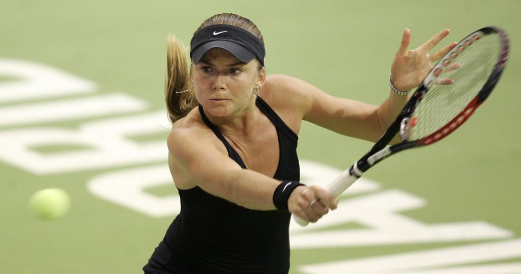 Daniela Hantuchova, WTA Masters 2007