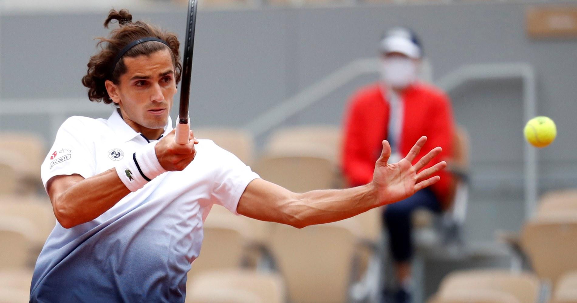 Herbert Roland Garros 2020