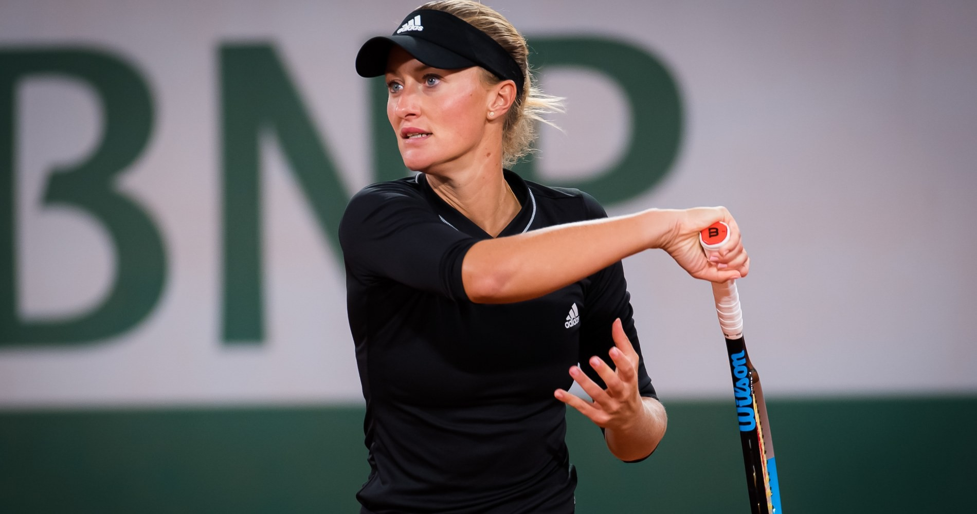 Mladenovic Roland Garros 2020