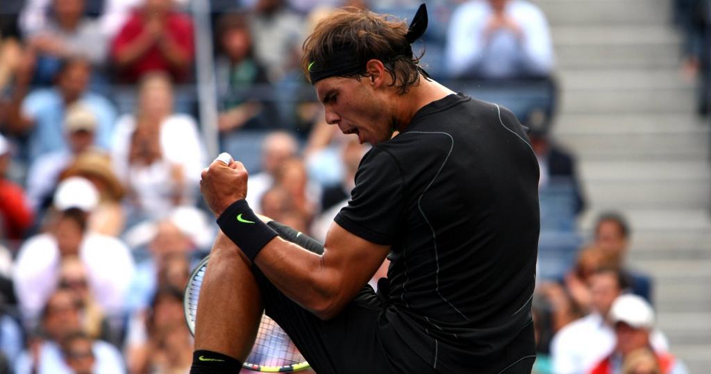 Nadal - US Open - 2010