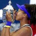 Naomi Osaka, 2020 US Open champion