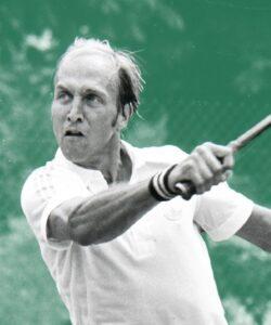 Stan Smith US Open 1971