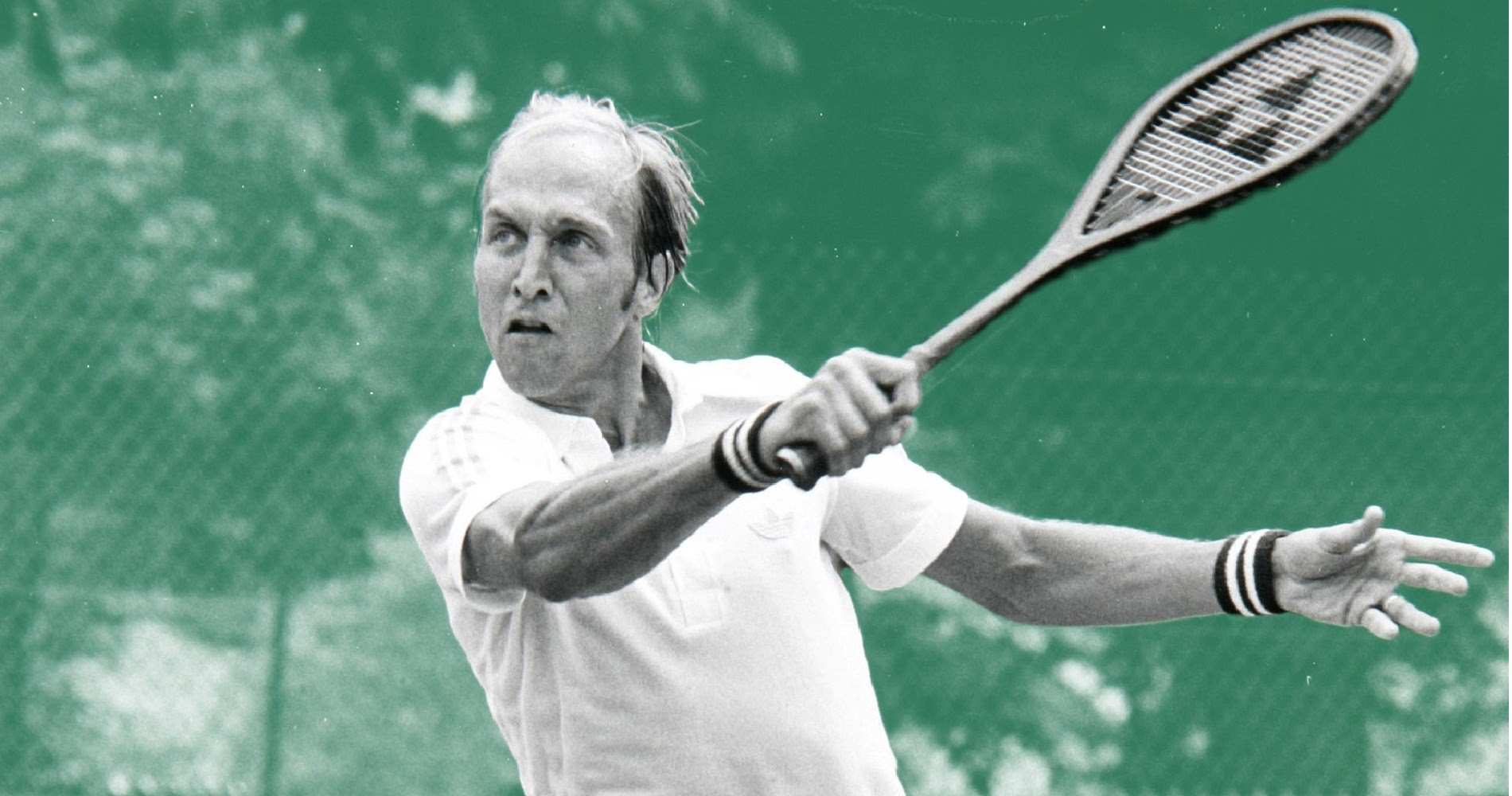 Stan Smith US Open 1971
