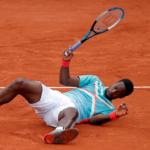 Gaël Monfils - Roland-Garros 2020