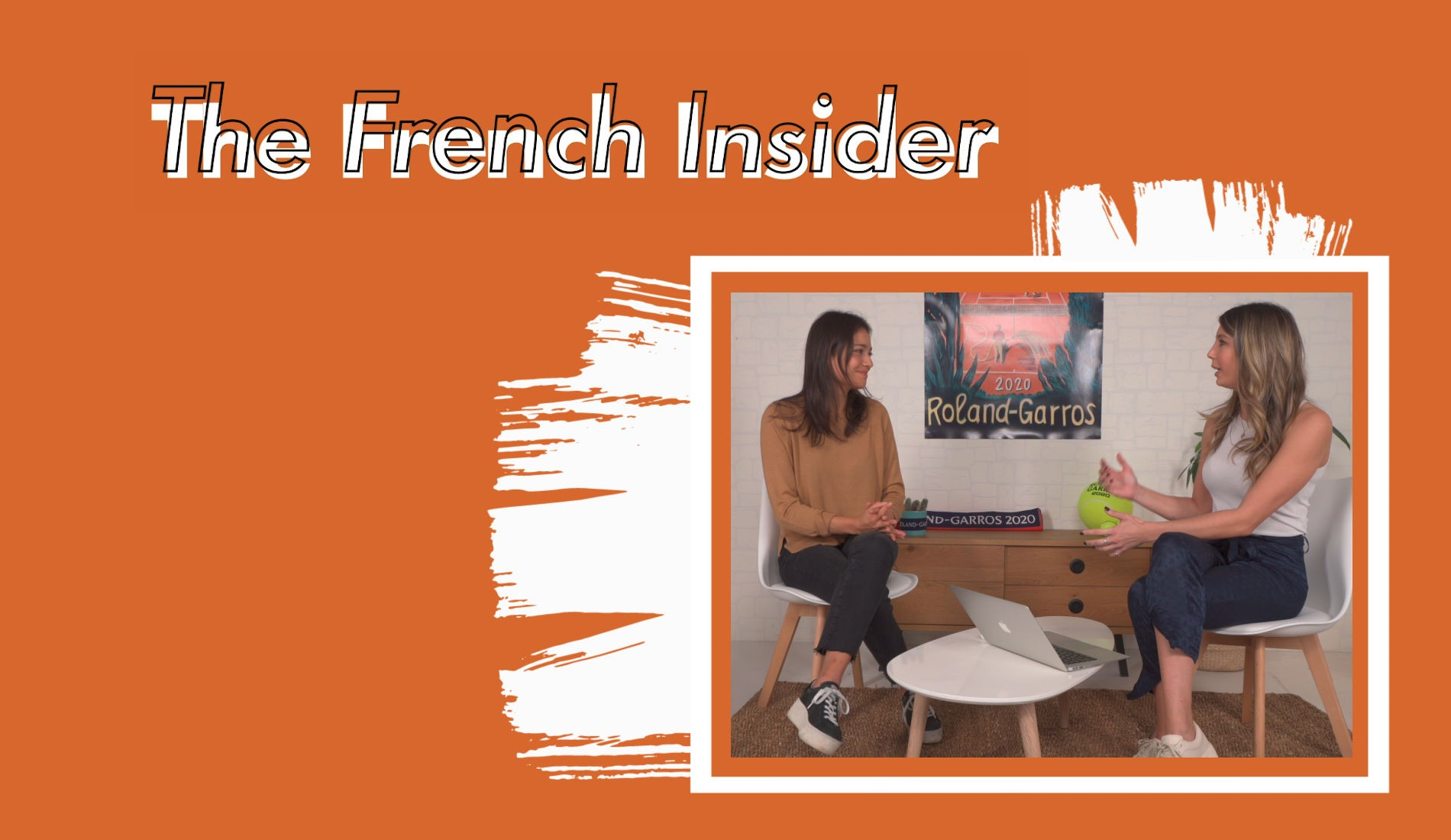 The French Insider #1: Alizé Lim