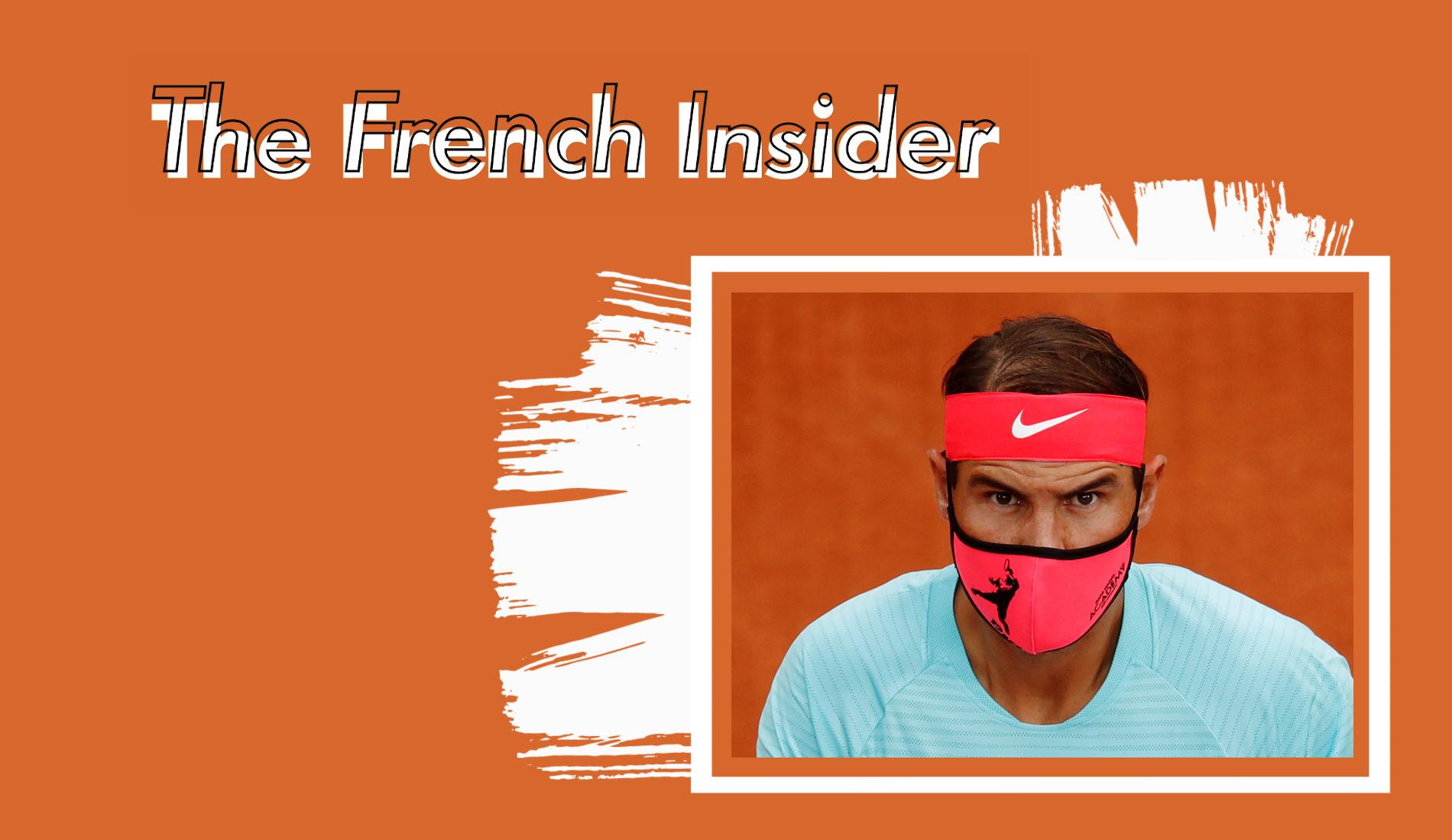 The French Insider #2 Ben Excerpt