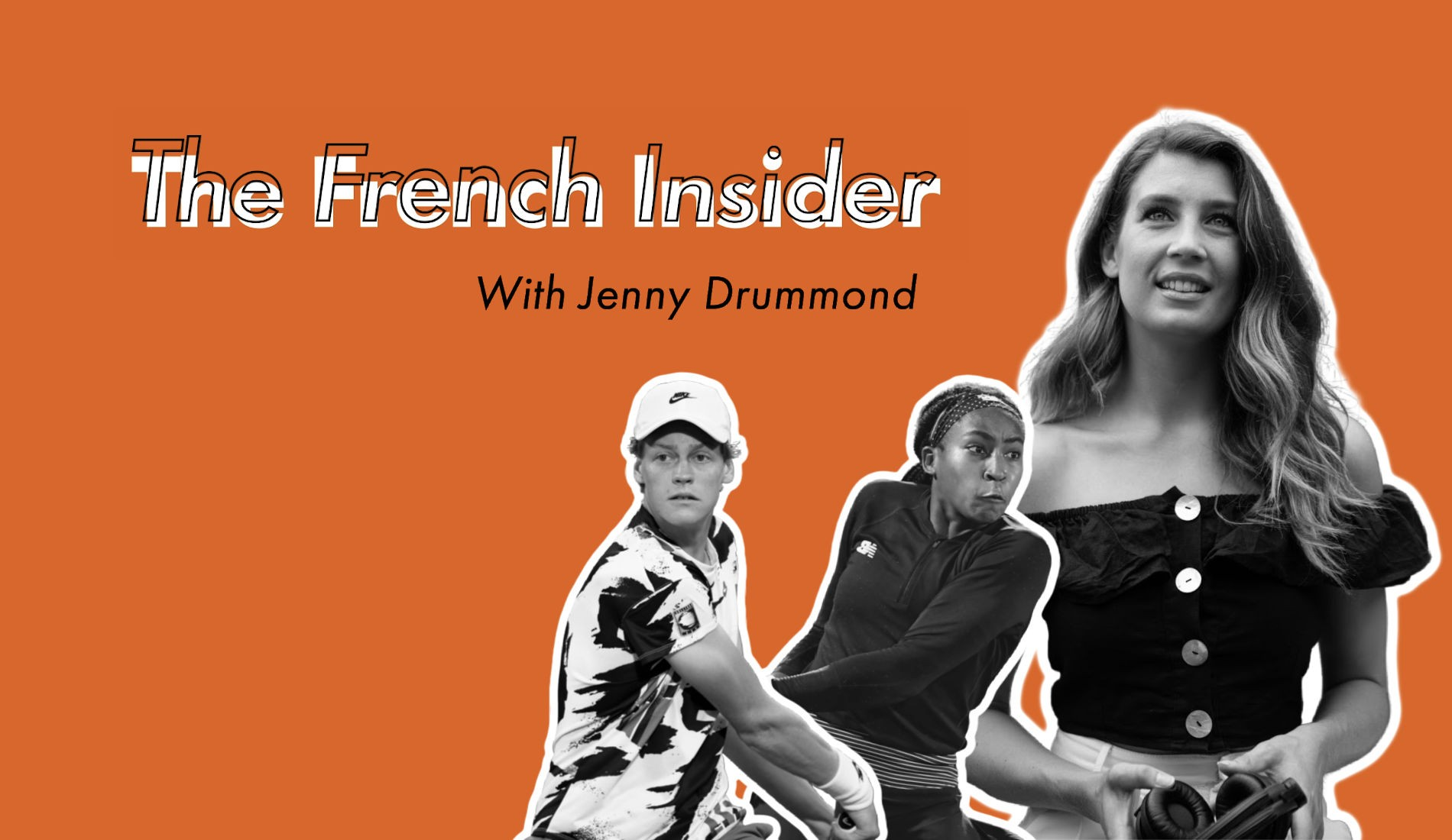 The French Insider #1