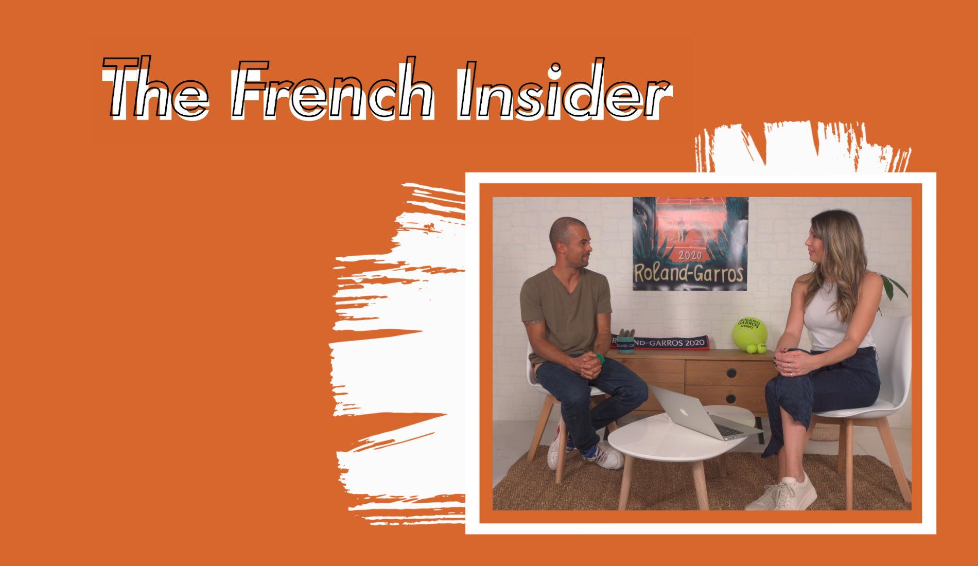 The French Insider #1: Seb Proisy