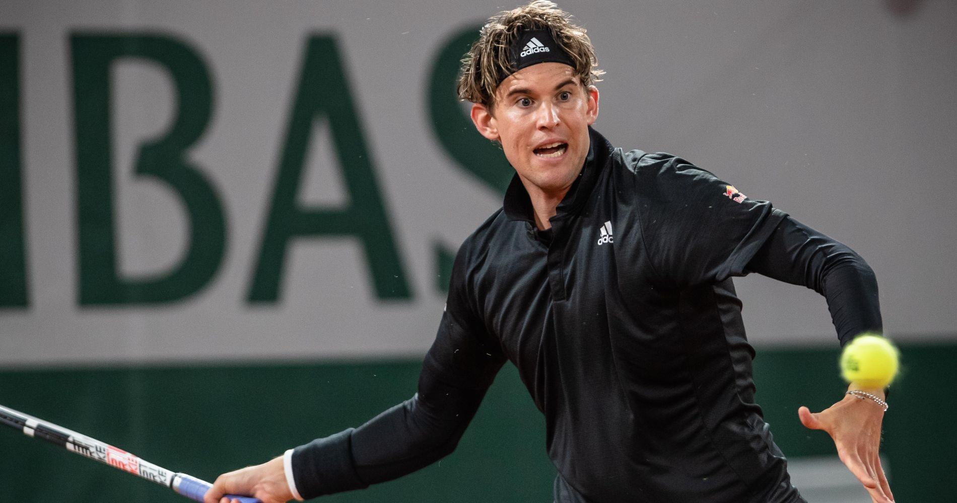Thiem Roland Garros 2020