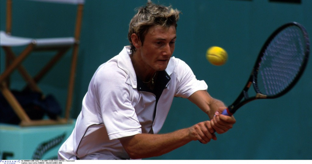 Ferrero Roland Garros 2000