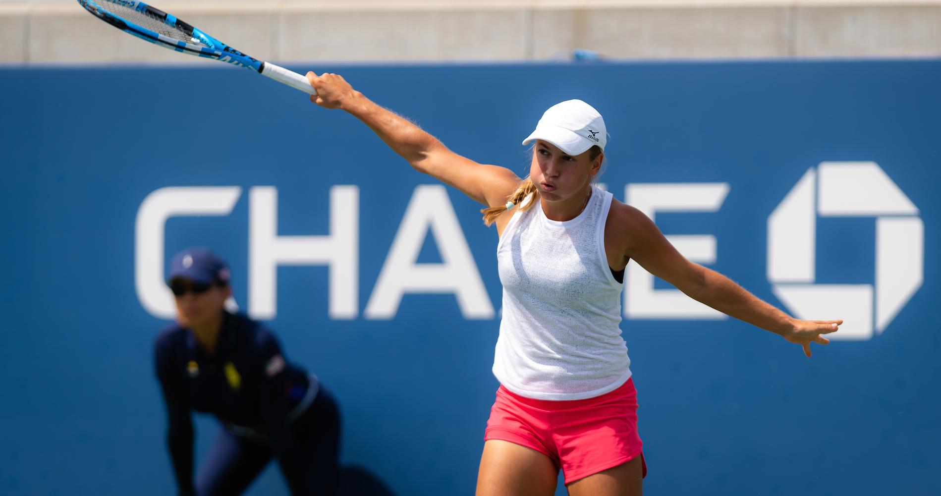Putintseva US Open