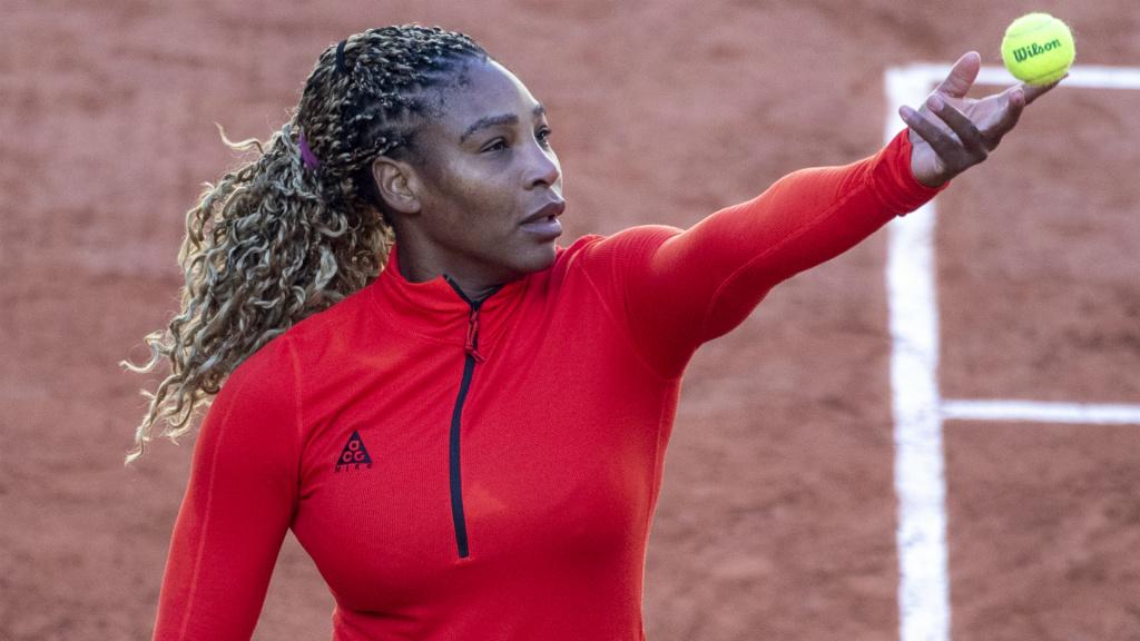 Serena Williams - French Open
