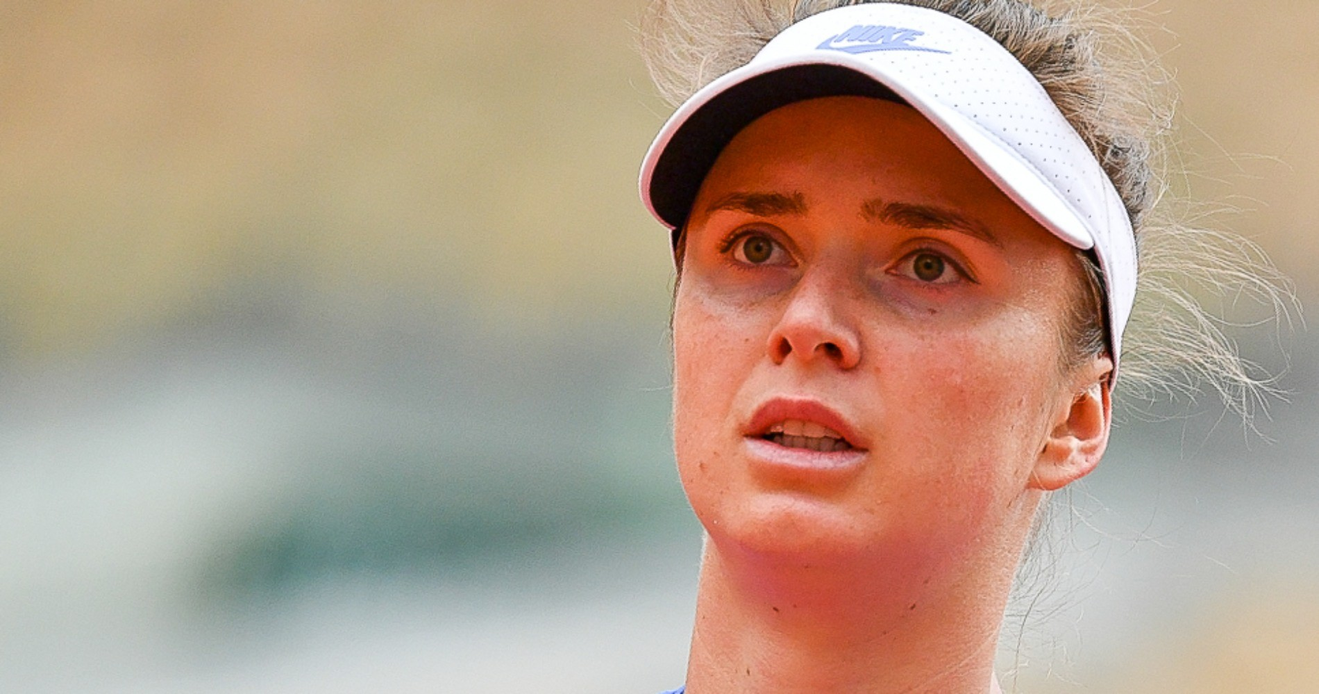Elina Svitolina, Roland-Garros 2020
