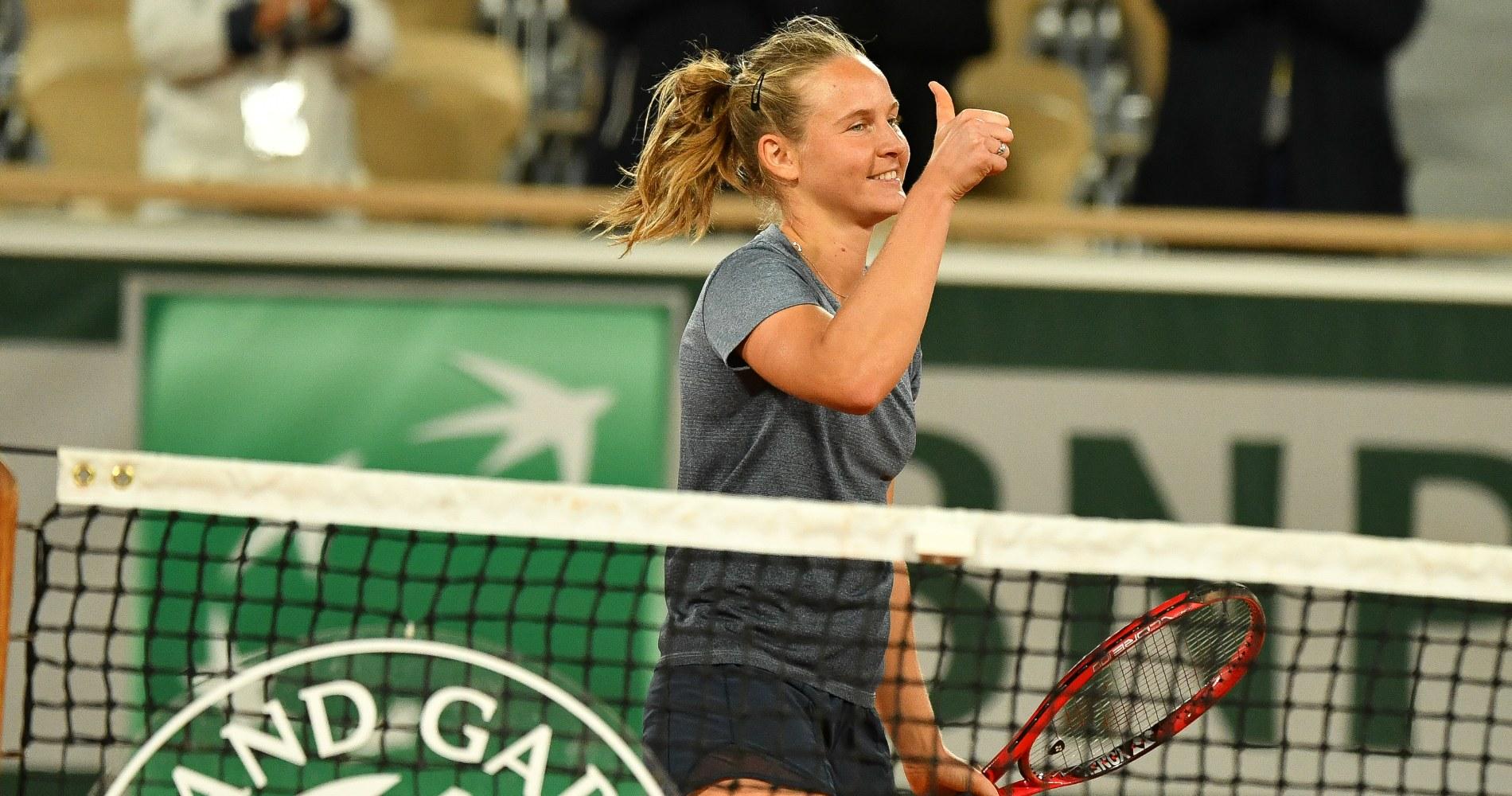 Ferro Roland Garros 2020