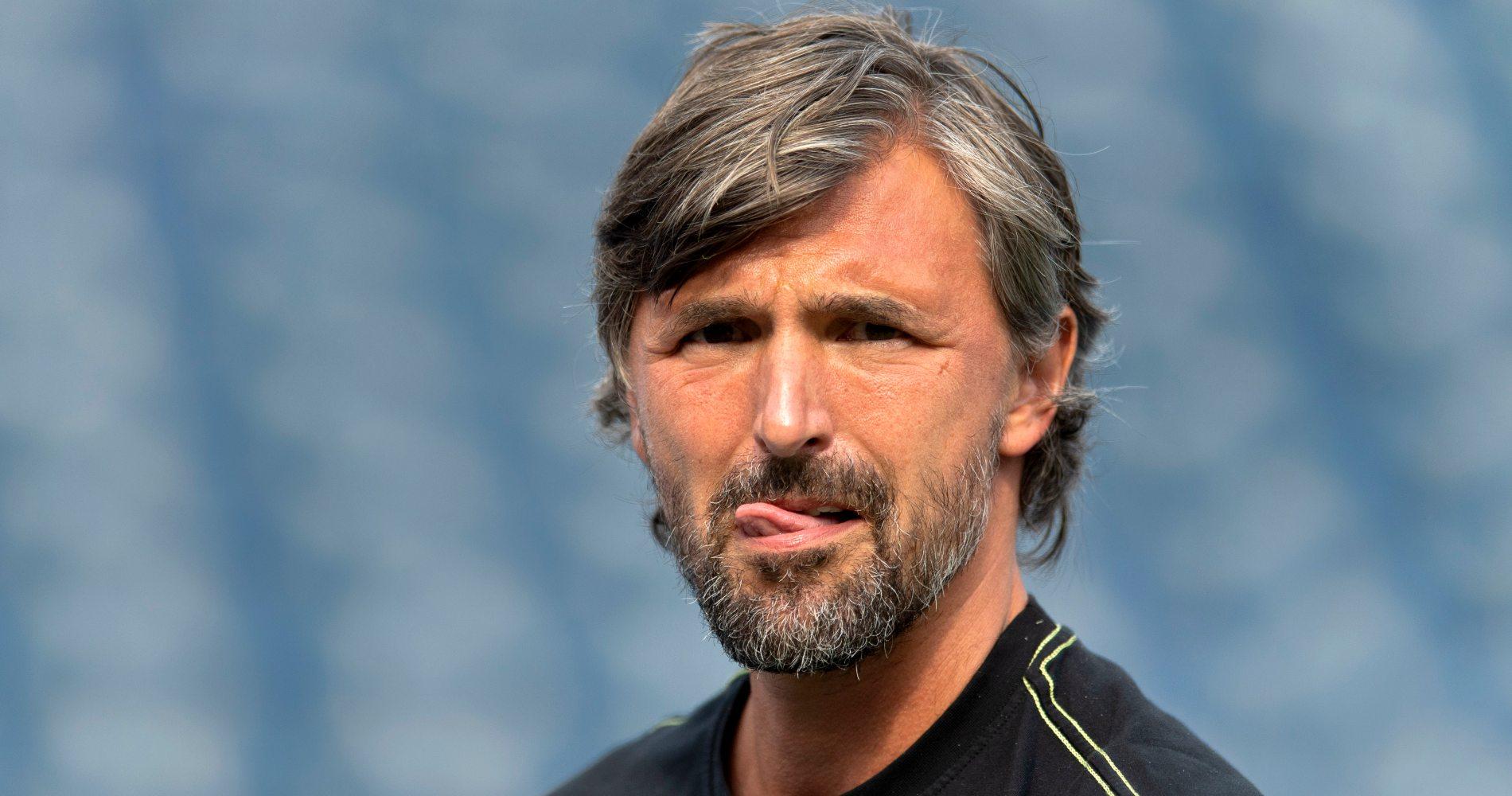 Goran Ivanisevic, 2018