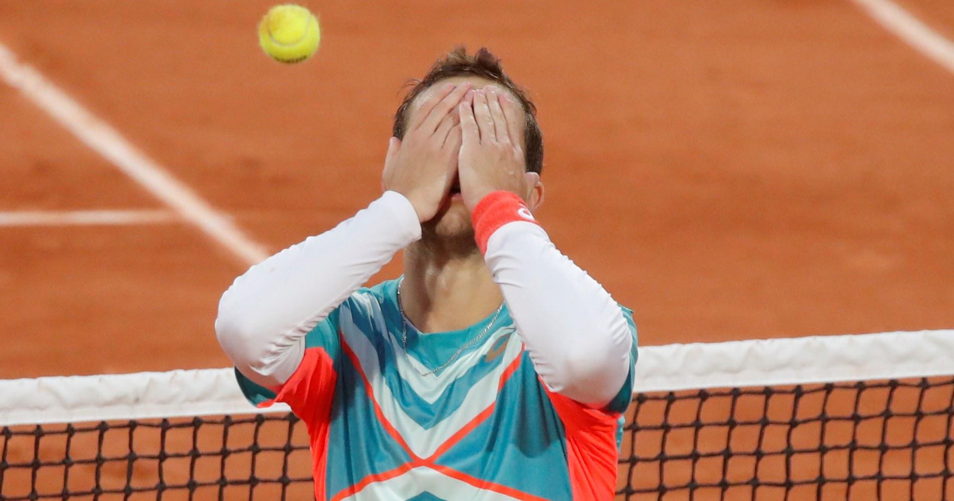Gaston Roland Garros 2020a