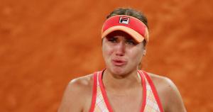 Sofia Kenin, Roland-Garros 2020