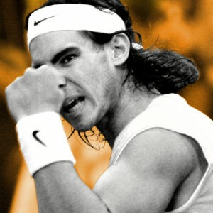 Rafael Nadal, 2005, On This Day for Tennis Majors
