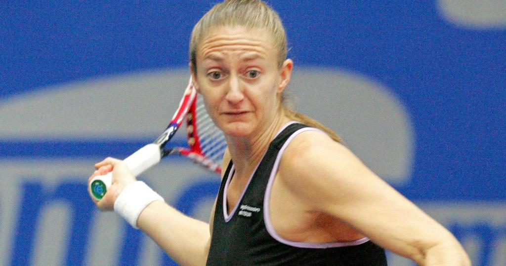Mary Pierce, Linz 2006