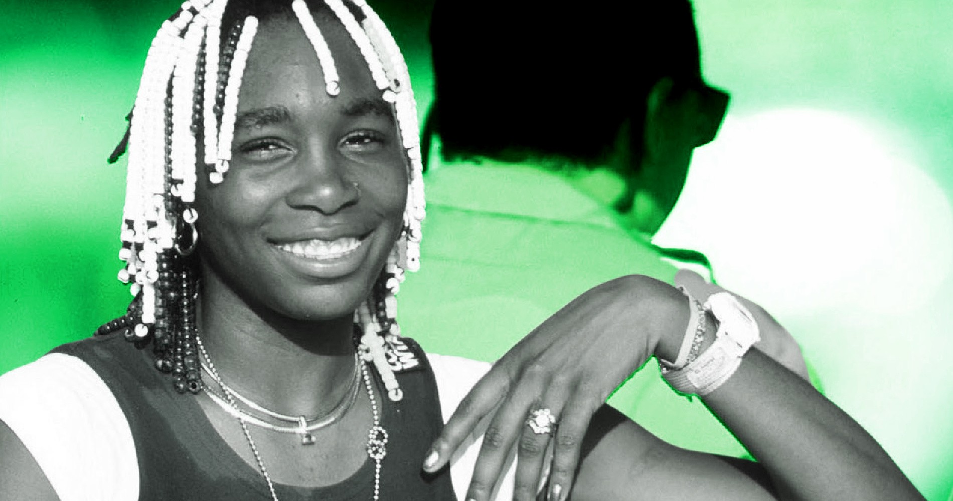 Venus Williams, On this day