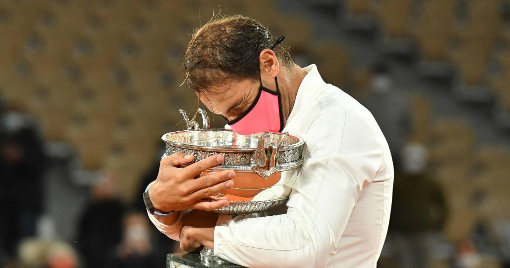 Rafael Nadal, Roland-Garros 2020