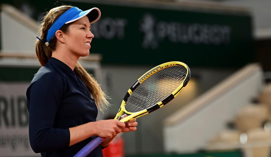 Danielle Collins - Roland-Garros 2020