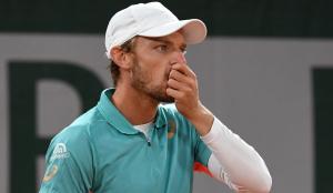 David Goffin - Roland-Garros 2020
