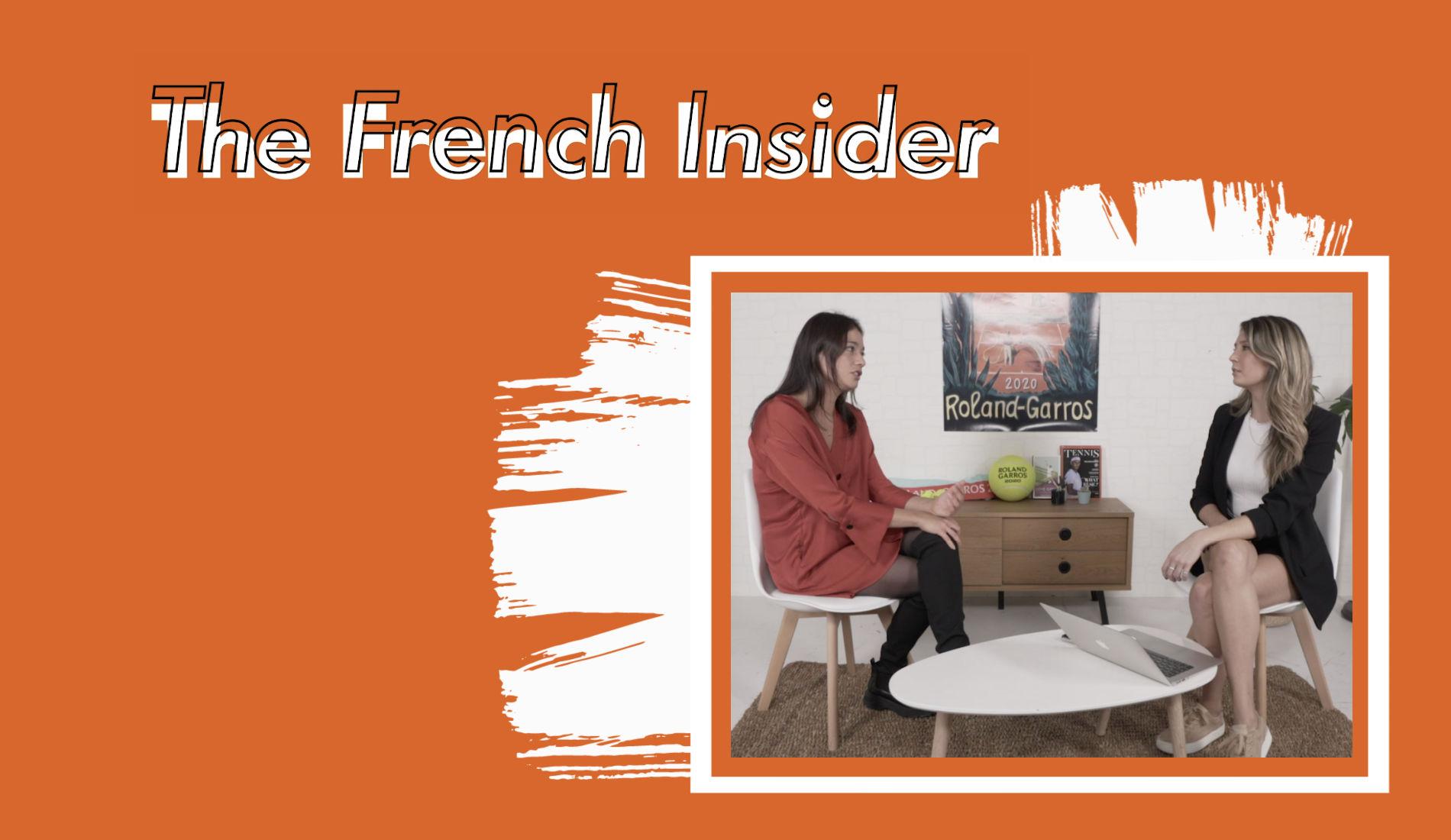 The French Insider #3: Alizé Lim - Jenny Drummond